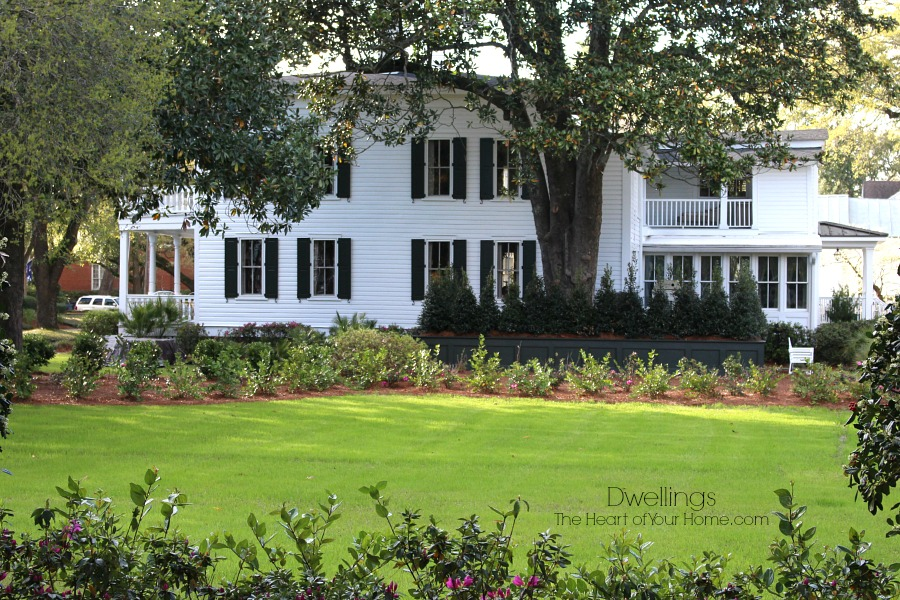 Charming Southern Homes