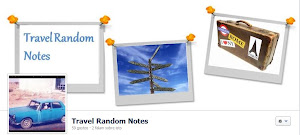 Travel Random Notes no Facebook