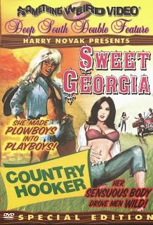 Sweet Georgia 1972