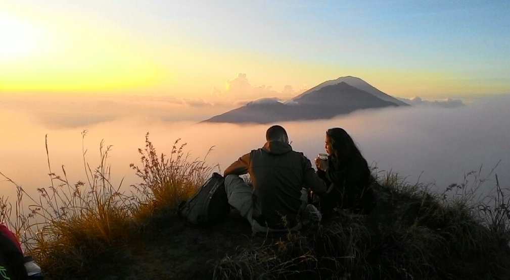 Bali Sunrise Trekking Package