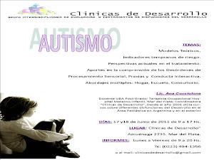 Clinicas de Desarrollo 17 y 18 de Junio 2011