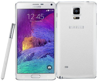Samsung Galaxy Note 4 SM-N910T3