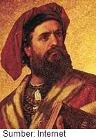 Marco Polo Sang Pengembara