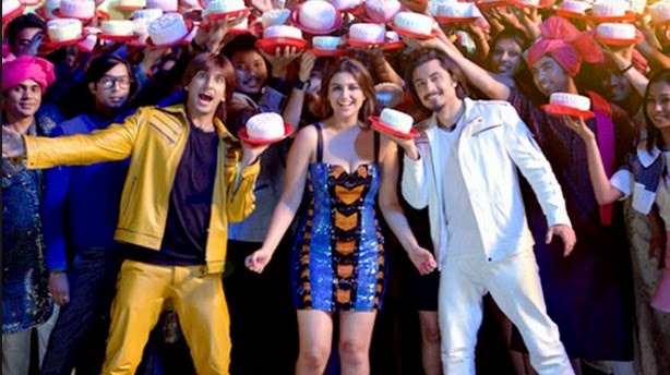 Happy Budday (Kill Dil) HD Mp4 Video Song Download