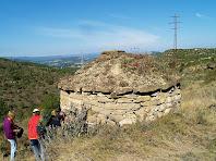 Barraca de vinya d'en Serracanta