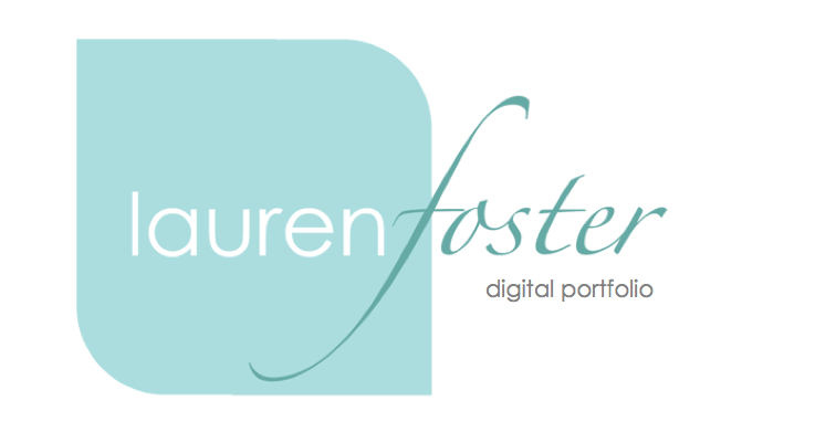 Lauren's Digital Portfolio