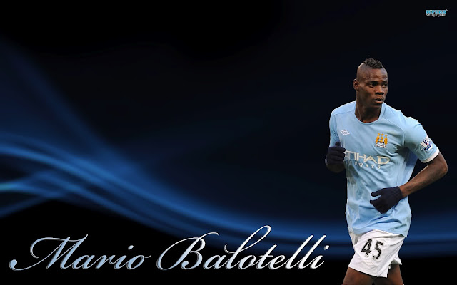 Mario Balotelli Wallpapers