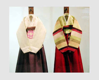 Traditional Clothing Korea Society