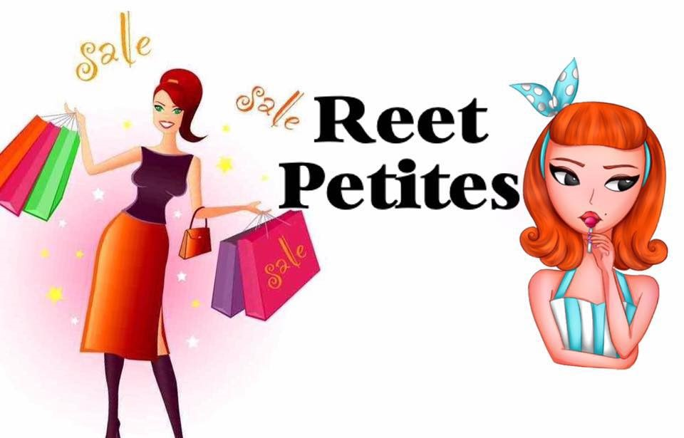 Reet Petite's