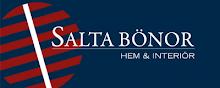 Webbutiken Salta Bönor - för dig som gillar New England-stilen