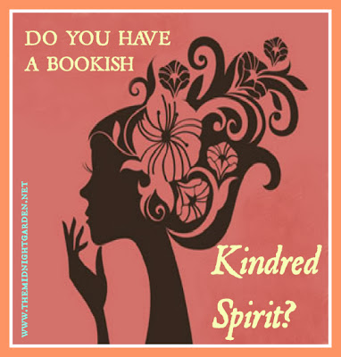 Who's Your Bookish Kindred Spirit?