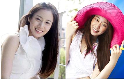 Kim Tae Hee Ji Yeon Kendisi İnsan:...