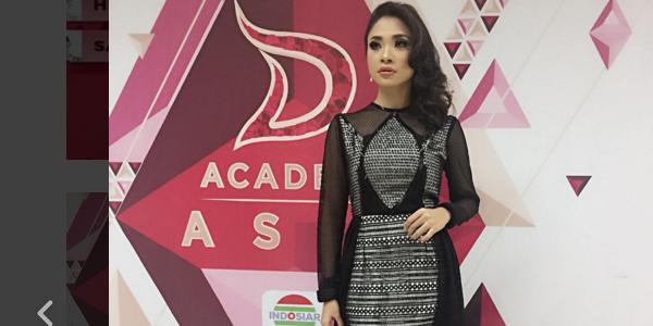 Biodata Shiha Zikir - Peserta Dangdut Academy Asia dari Malaysia