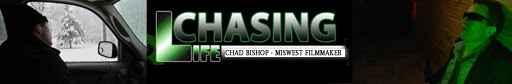 Chad Bishop...Chasing Life