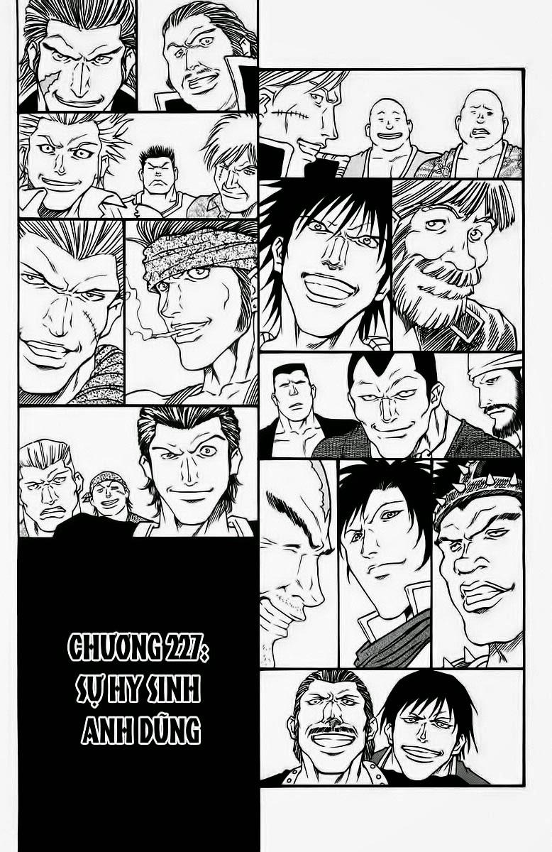 Vua Trên Biển – Coco Full Ahead chap 227 Trang 2 - Mangak.info