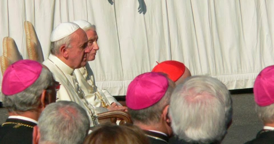 Dimissioni ratzinger testo latino dating
