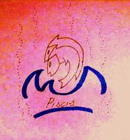El acuático y emocional signo de Piscis
