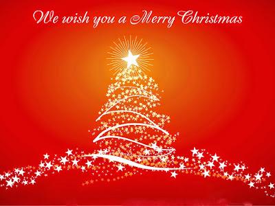 hình nền wish you a merry christmas