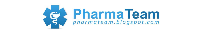 PHARMA TEAM