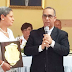 Reconocimiento a Rafael Rodríguez, Obispo