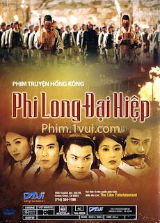 Phim Phi Long Đại Hiệp [Lồng Tiếng] Online