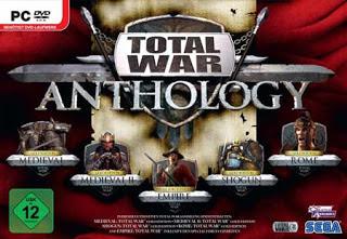 Total War: Anthology Game