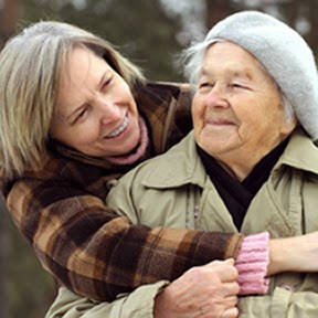 Mothers and Daughters, a Healing
