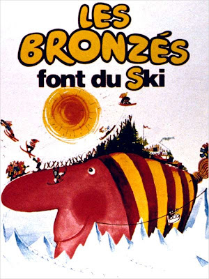 Les Bronzés font du ski Streaming Film