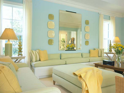 House Garden Designs Living Room Color Schemes For 2011
