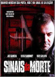 Download - Sinais da Morte - DVDRip - AVI - Dublado