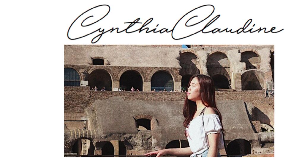 cynthia claudine blogs