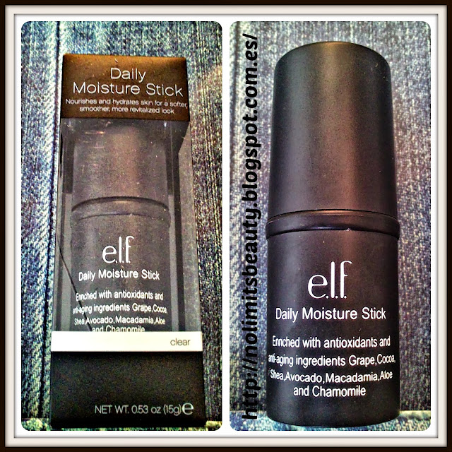 Daily Moisture Stick de ELF