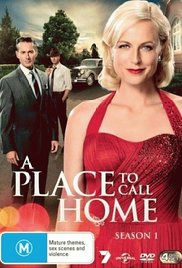 A Place To Call Home - Season 4