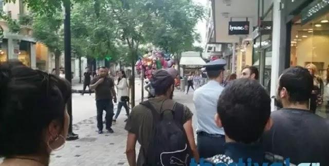 Θεσσαλονίκη G3y Pride...Η κατάντια μιας χωράς και η μη εφαρμογή των Νόμων της Νυρεμβέργης