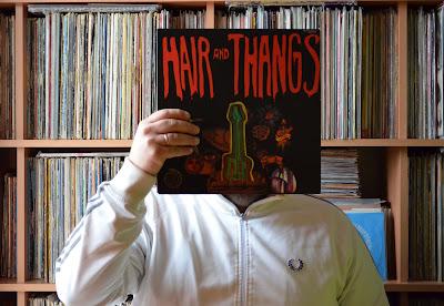 Dennis Coffey - Hair Thangs 1969 (Maverick)