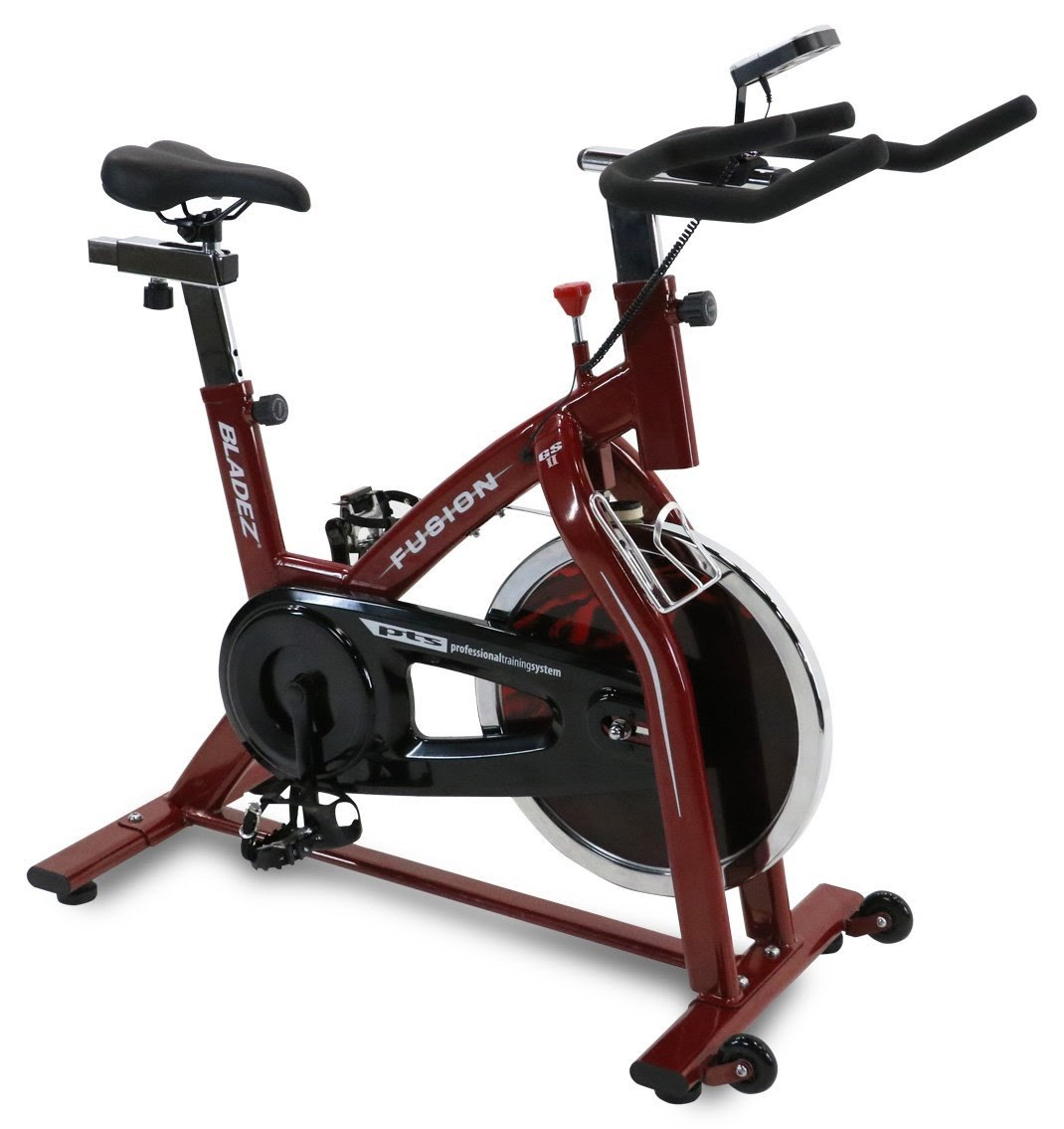 Stamina magnetic upright 5325 exercise bike - Bladez Fitness Fusion Gs Ii Indoor Cycle Spin Bike With 40 Lb Flywheel Chain