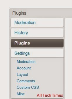 plugins-commentluv