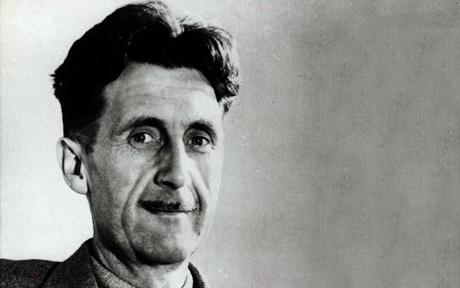 20 Enlightening Quotes By George Orwell
