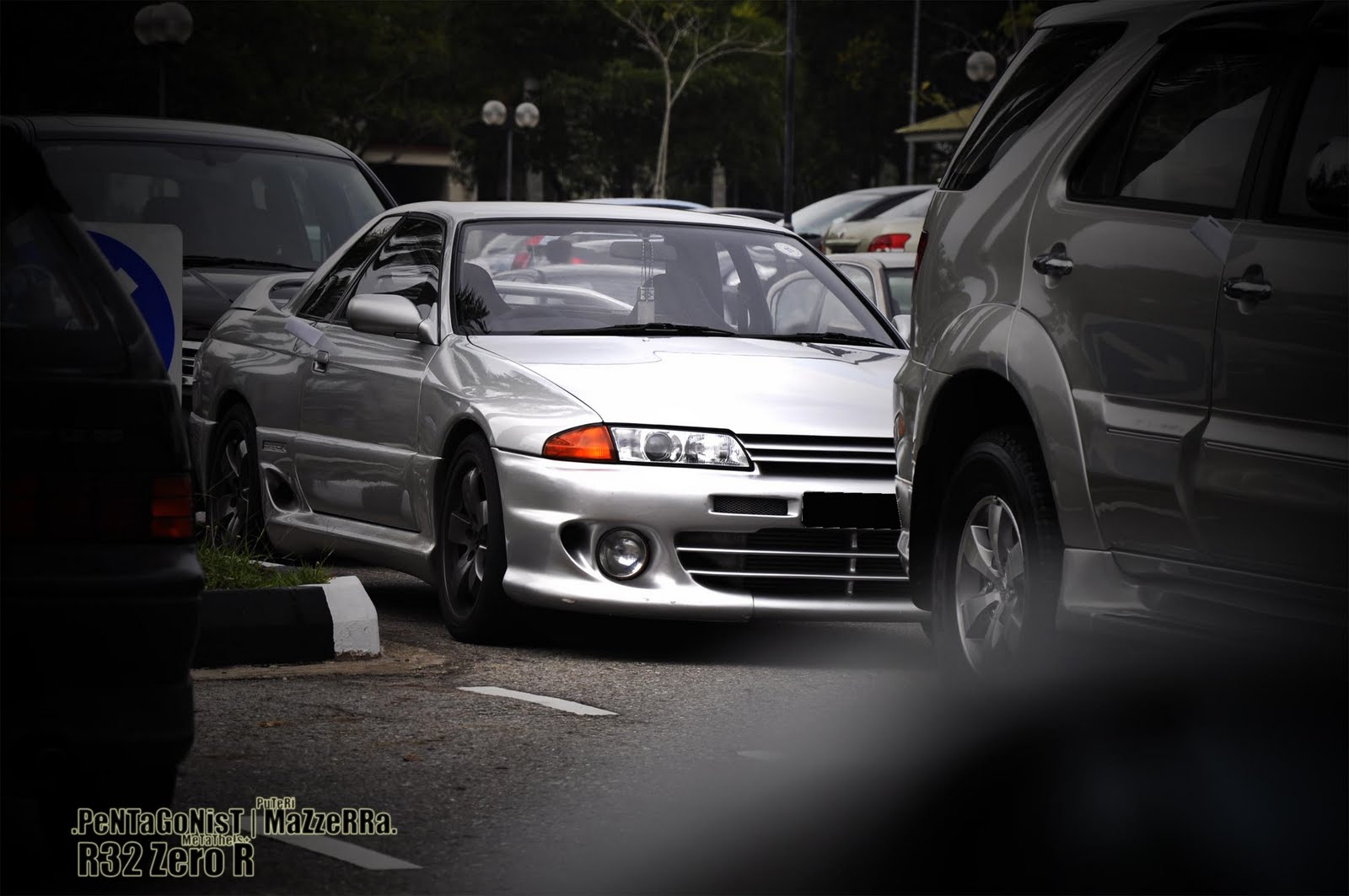Brunei, Zero-R, HKS, Nissan Skyline, こくないせんようモデル, , billeder, nuotraukos, grianghraf, valokuvat
