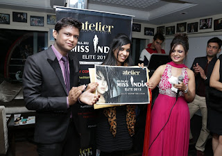 'Miss India Elite 2013' Beauty Contest for a Cause
