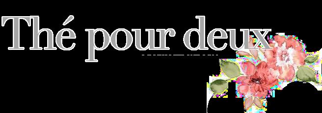 Thé pour deux