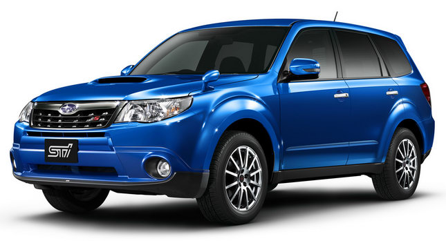 2013 subaru forester specs and reviews new cars pictures. Black Bedroom Furniture Sets. Home Design Ideas