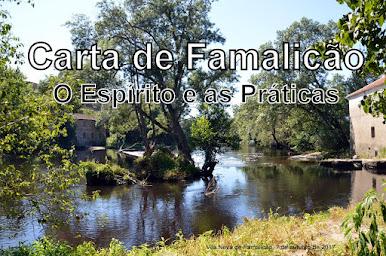 Carta de Famalicão: O Espírito e as Práticas
