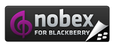 NOBEX FOR BLACKBERRY