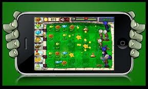Download Game Plants Vs Zombie untuk Android