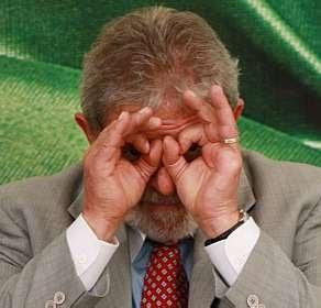 Lula lidera Algemas de Ouro 2012