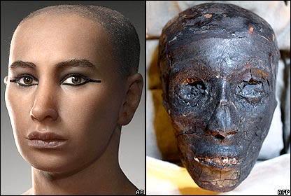 Sejarah Fir'aun Ramses II, Raja Kejam Dari Mesir Kuno