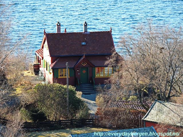 Godvik, Bergen