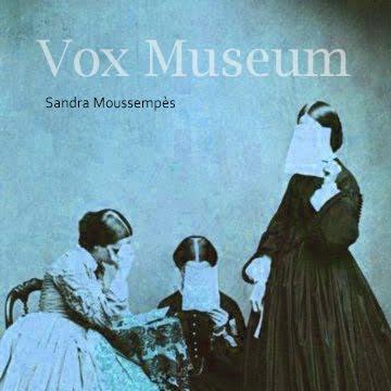Vox Museum, création sonore en digital  (Editions Jou, 2019))