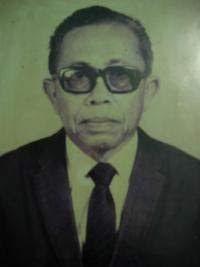 Biografi Lafran Pane